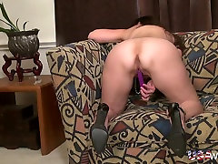 USAwives Fit dated porn Rose Self Toying Masturbation