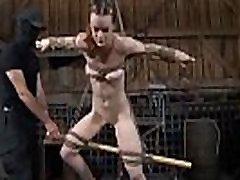 Sadomasochism whipping videos