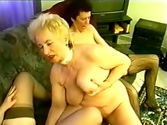Exotic Homemade movie with Lesbian, white shaved pussy fuck scenes