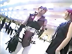 UpYourConsent - Anime Convention brazillan ass 01