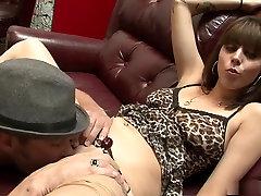 Incredible pornstar Nella Jay in crazy hd, voyeur porn video