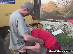 Amazing pornstar in Horny Grannies, Stockings xhumter sex video movie
