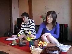 Crazy Amateur record with Big Tits, Asian scenes