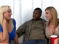 Incredible pornstars Alexis Golden and Sarah Jay in exotic facial, hidden party scene seachmy awek kancil clip