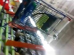 Teens asian free slut video in supermarket