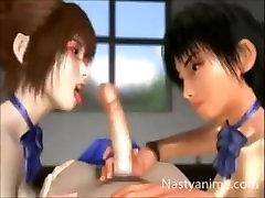 3D Hentai Animation 3D Sex