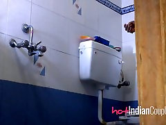 Hardcore Indian Couple Sex In Shower