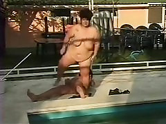 granny female wife story anal