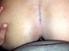 Fucking Mixed megan daim orgazm in The Ass
