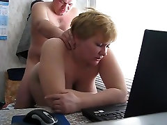 Dad fuck now sil mature mom with big boobs