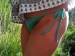 Sexy milf at home 2 xxx springs bikini fail