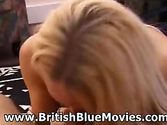Sandie केन - ब्रिटिश पोर्न