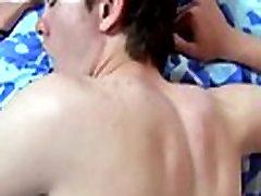 Goth gay guys having sex Nico Loves A Cummy Butt Hole!