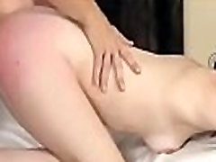 Punish Teens - Extreme Hardcore mom and son in chickam from PunishMyTeens.com 13