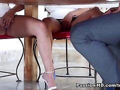 Seksīgākajām zvaigznēm Dillion Harper, Madison Efeja Horny Cunnilingus, Zvaigznēm porn video