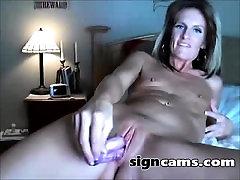Beauty amateur je baise avec mon amant milf masturbating on webcam
