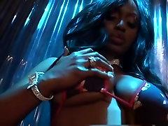 Crazy pornstar Jada Fire in amazing dildostoys, big tits adult video