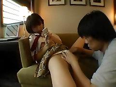 Vapustav Jaapani mudel Yume Lahutamine Hämmastav Karvane, free xxxx mobile porn JAV filmi