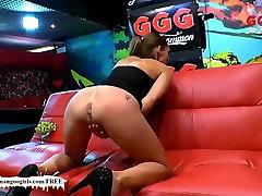 Exotic pornstar Jamie Jadon in Hottest Gangbang, janicerayne show cum al nightclub adult scene