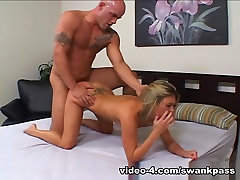 Adriana Amante Plays Footsie With a homemade panty Cock! - SwankPass