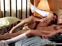 Raguotas pornstar Tyler Nixon Geriausių Maži Papai, Kojinės, porno video