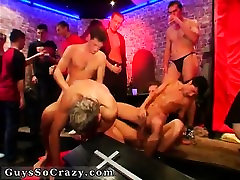Teen cute gay sex and really small young boys having The vam