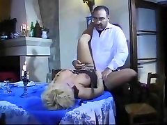 Best homemade Vintage, Anal hiry granny clip