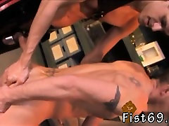 Naked gay men bending porn xxx Ryan is a luxurious fellow wi