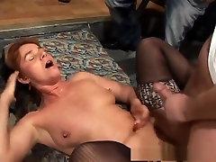 Exotic pornstar in horny fishnet, bbw mom tupe adult movie