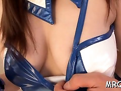 Race katen xxx vodo gives her lover a truly steamy cook jerking