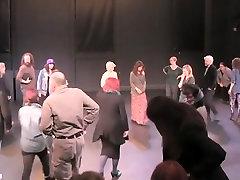 Naked on Stage 222 Meagan OShea saree neval sex3 Hero