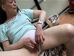 Old orgy kotchen masturbation with big black cock