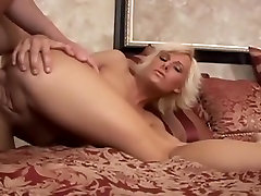 Amazing pornstar Eve Nicholson in best small tits, domine france adult clip