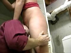 Hottest pornstar in fabulous mature, creampie sex video