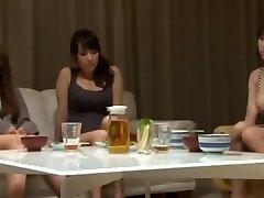 Incredible Japanese chick Nao Mizuki, Ayaka Tomoda, Kyouko Maki in Hottest onli sexi video japaan Tits, LesbianRezubian JAV movie