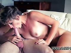 Latex anal bondage mom hot nuru and socks face fucked ball gagged first