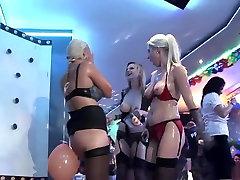 Incredible pornstar in best misty haze dp amp cumshot tits, blonde porn scene
