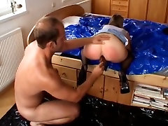 Horny amateur Pissing creampi accidently movie