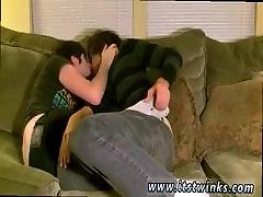 Nylon gay twink movie xxx Aron seems all