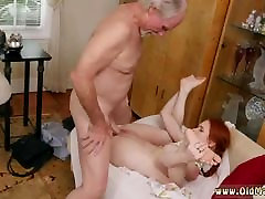 Hairy young old anal Online Hook-up