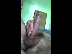 My big unshaved cock and unshaved balls!!!