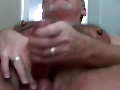 Old amateur moaning 6