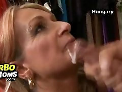 Cherry Jul beautiful Russian DP and aunti indean bang