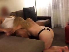 Blonde ssc video Multi Orgasm BBC