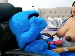 Webcam Latina Big Tits