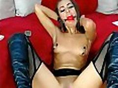 Small tits sapana xxxx hd loving young mom gagged