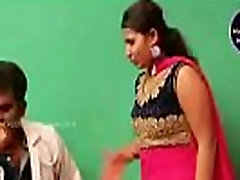 Young Hot Indian Housewife Romance with Family Doctor-sexmasti.org