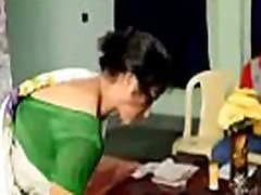 Hot House maid trying to seduce the house owner Secretly-sexmasti.org