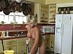 Moist anal tunnel licking