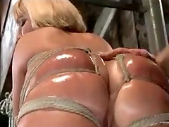 DZ www porntube com BBW cubanas 18 TIED UP PART 2
